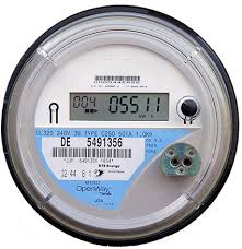 smart meter education network how to tell if i have a ami dte dte s smart meter the itron centron openway meter