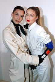 Gigi und Bella Hadid: Die Kosmetikerin ...