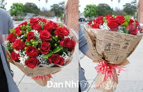 bq 01 romantic red rose bouquet