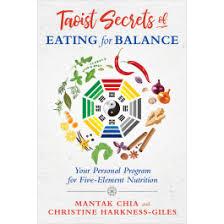 Taoism Life Chart Taoist Secrets Of Eating For Balance