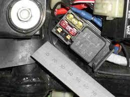 suzuki dr 650 fuse box good guide of wiring diagram • suzuki dr 650 fuse box electrical wiring diagrams rh 44 phd medical faculty hamburg de 2016