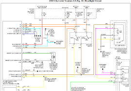 2000 chevrolet venture wiring diagram 2000 wiring diagrams