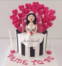 Bride To Be Cake In Bangalore 2 Kg Cakestudio