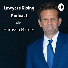 Harrison Barnes' Legal Career Advice Podcast