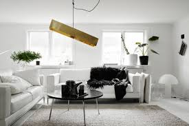 40 Best Black And White Decor Ideas Black And White Design Gorgeous White On White Living Room Decorating Ideas