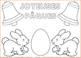 Oeuf De Paques A Colorier Gratuit Jn27 Jornalagora
