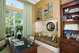 image by peg berens interior design llc alcove contemporary home office