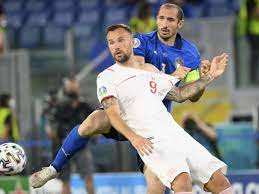 Fußball-EM: Der unendliche Kapitän: Italiens Chiellini will den Titel -  Sportmeldungen - Stuttgarter Zeitung