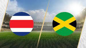 Season 2021: Costa Rica vs. Jamaica ...