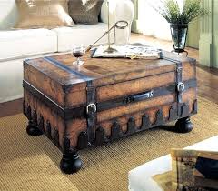 old trunk ideas antique trunk coffee table awesome best trunk coffee tables ideas on wooden ideas old trunk