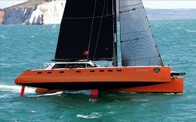 Morrelli Melvin Design And Engineering Yacht Multihull