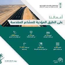 فرع وزارة النقل والخدمات اللوجستية-المدينة المنورة (@madina_mot)