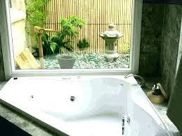 small garden tubs corner garden bathtub garden tub dimensions bathtubs idea garden tub dimensions bathtub small
