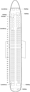 boeing 737 900 continental airlines seating chart