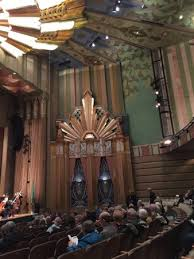 Fox Theater Spokane Wa Seating Chart Fabulous Performance Space Every Seat Is Great Picture