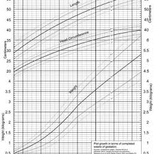 Premature Baby Height Weight Chart Premature Growth Chart Lamasa Jasonkellyphoto Co