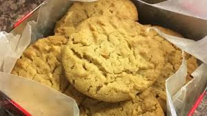 peanut butter cookies. Simple Cookies Photo Of Classic Peanut Butter Cookies By Shirley Sadler Inside C