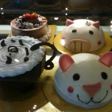 Cake Anyone Shilla Bakery In Annandale Va Cake Foods Cake