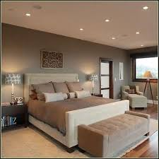 Elegant bedroom wall designs Wall Paneling Cool Grey Bedroom Wall Color Schemes With White Upholstery Bed And Grey Bench Also Pair Of Bedside Table Lamp Interior Figleeg Cool Grey Bedroom Wall Color Schemes With White Upholstery Bed And