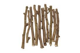 Twig Vases:
