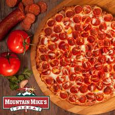 mountain mike s pizza order food 60 photos 85 reviews pizza 1516 fitzgerald dr pinole ca phone number last updated january 1