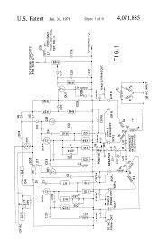 patent us4071885 electric arc welding power supply google patents patent drawing