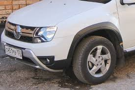 <b>Накладки на колесные</b> арки Рено Дастер   Renault Duster ...