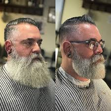 Beardedtok At At Barberclaysholly Top Barbers In The World