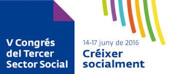 Resultado de imagen de v congrés del tercer sector social