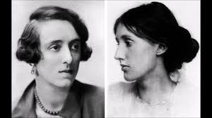 Vita Sackville West a Virginia Woolf - YouTube