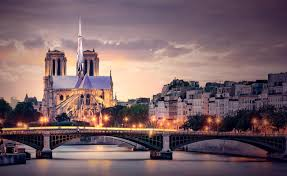 Notre Dame Industrial Design Zeyu Cai And Sibei Li Win The Peoples Notre Dame Design Competition