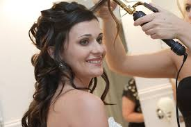 most salons will give you hair and makeup wedding packages which can be more budget friendly many artists will also remend a trial hair and makeup