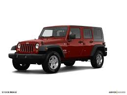 i will have a 4 door maroon jeep wrangler