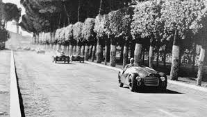 Victory By Design Alfa Romeo Rome 1947 The Historical First Ferrari Victory Tofm