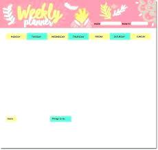 Online Work Schedule Work Schedule Maker Template Weekly Employee Shift Excel