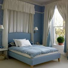 traditional bedroom ideas. Interesting Bedroom Luxurious Blue And White Bedroom Throughout Traditional Bedroom Ideas