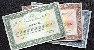 diploma template psd. Free Certificate Design PSD Template Free Joomla Templates