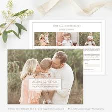 Print Release Forms Adorable Photography Print Release Form Template Print Release Template