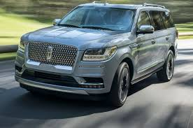 2018 lincoln images. Delighful 2018 2018 Lincoln Navigator Priced From 73250 Build Site Is Live  Motor Trend For Lincoln Images