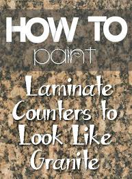granite paint for laminate countertops laminate that look like