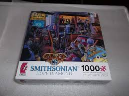 All hidden object games are 100% free, no payments, no registration required. Amazon Com Ceaco Hidden Expedition Smithsonian Hope Diamond Curator S Desk 1000 Piece Jigsaw Puzzle With Cd Game Toys Games