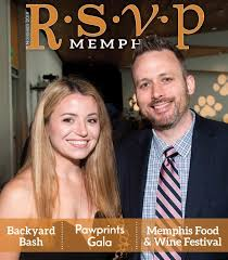 RSVP Memphis Magazine November 2019 by RSVP Magazine - issuu