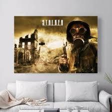 poster <b>stalker</b> _Global selection of {keyword} in <b>Painting</b> ...