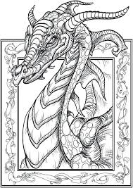 Printable Dragon Coloring Pages Kids Dragon Coloring Pages Dragon