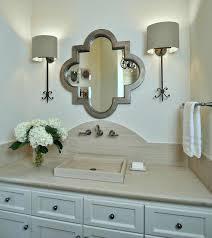 Sconce lighting for bathroom Unique Bathroom Mirror Sconce Lights 420datinginfo Mirror Sconce Lights Sconces Bathroom Mirror Vanity Lighting Ideas