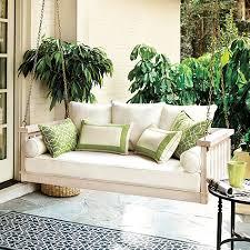 Sunday Porch Swing House colors Pinterest
