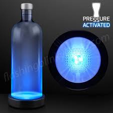 vase lighting. blue led base for vase lights u0026 bottle lighting sku no 11924bl i