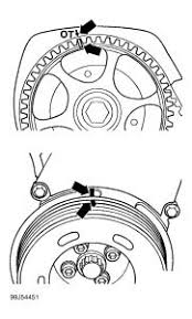 2001 volkswagen beetle timing marks engine mechanical problem 1 reply