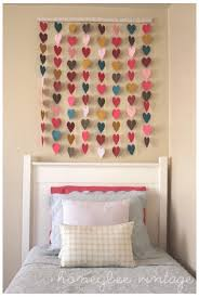 diy wall decor for room diy bedroom wall dacor and headboard ideas articles abou on beautiful