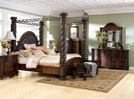 Modern Bedroom Sets Furniture Bedroom Canopy Bedroom Sets Furniture Bedroom With Brown Wooden